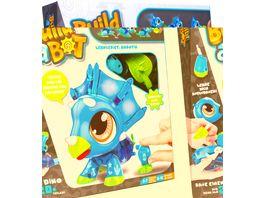 KD Kidz Delight Build A Bot Dino