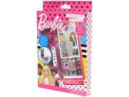 Markwins Barbie Lippglos Set