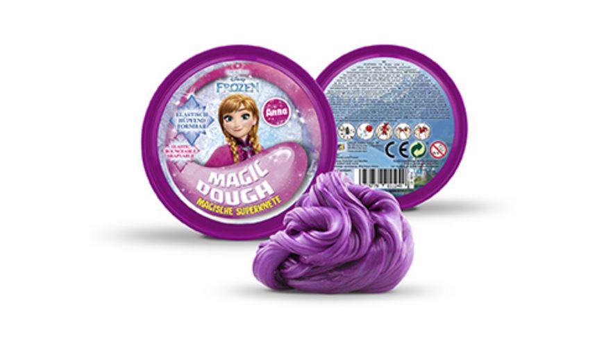 CRAZE Magic Dough Frozen Anna