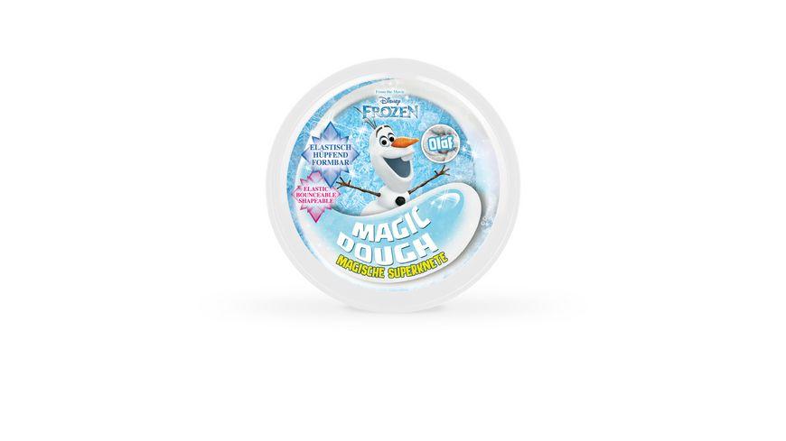 CRAZE Magic Dough Frozen Olaf