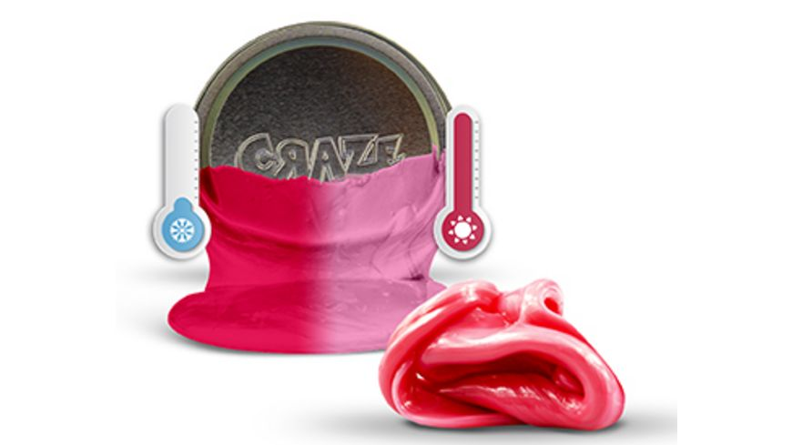 CRAZE Magic Dough Flamingo