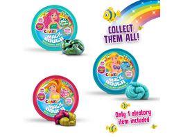 CRAZE Magic Dough Mermaid