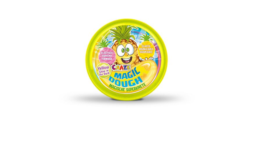 CRAZE Magic Dough Ananas