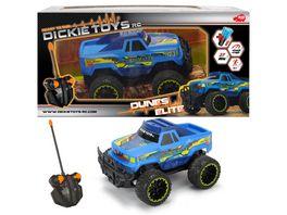 Dickie Toys RC Dunes Elite RTR sortiert