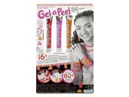 Gel a Peel Gelee Kit 3 er Pack