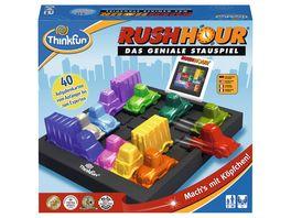 Ravensburger Spiel Thinkfun Rush Hour