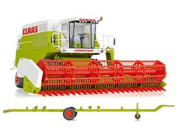 Wiking 0778 34 Claas Maehdrescher Commandor 116 CS 1 32