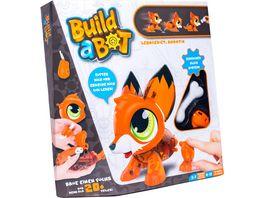 KD Kidz Delight Build A Bot Fuchs
