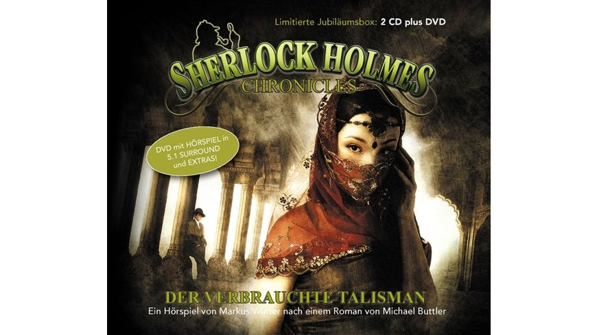Folge 50 Special DVD Edition