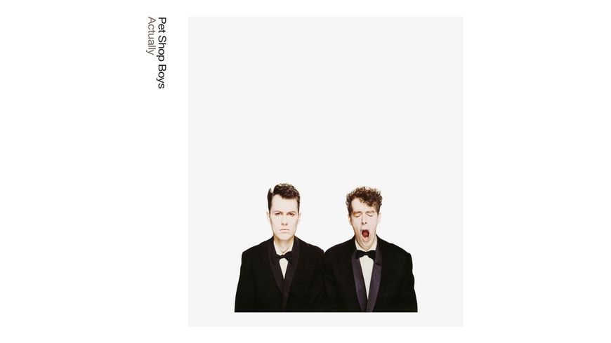Actually Further Listening 1987 1988