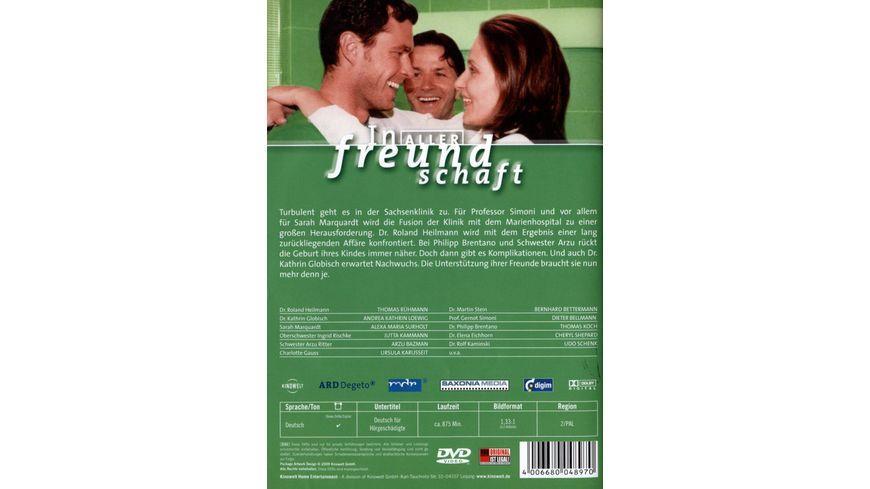 In aller Freundschaft Staffel 1 1 5 DVDs