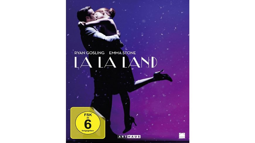 La La Land CD Soundtrack