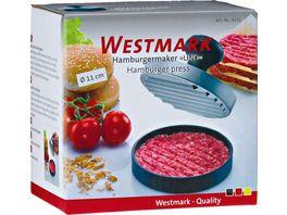WESTMARK Hamburger Maker Uno