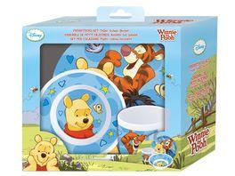 p os Winnie the Pooh Fruehstuecks Set