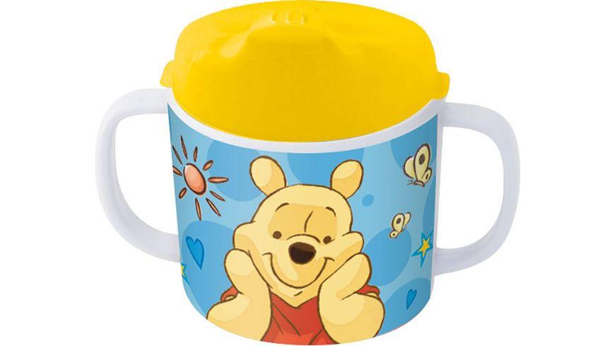 p os Trinklernbecher Winnie the Pooh