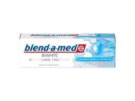 blend a med 3D White Whitening Therapy Zahnschmelzschutz