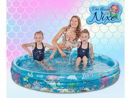 Happy People Kleine Nixe Pool mittel