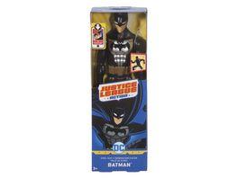 Mattel DC Justice League Action Figur Steel Suit 30 cm