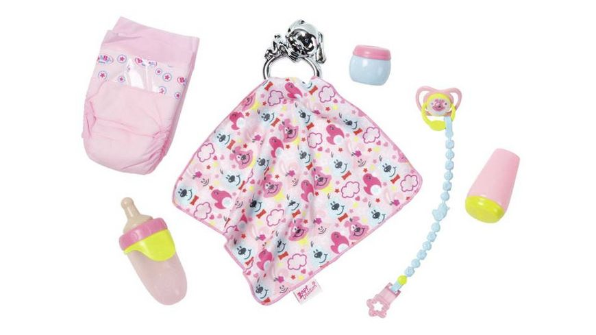 Zapf Creation BABY born Accessoires Set
