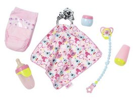 Zapf Creation BABY born Accessoires Set