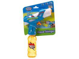 Mueller Toy Place Wasserpistole Aqua Stinger