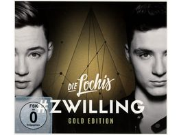 zwilling Gold Edition
