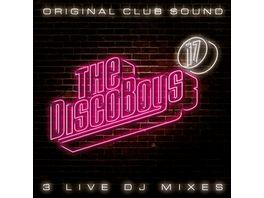 The Disco Boys Vol 17