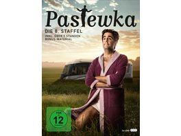 Pastewka 8 Staffel
