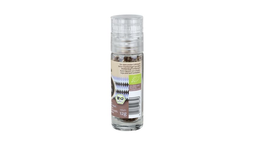 Herbaria Bio Kaffeeklatsch Mini Muehle