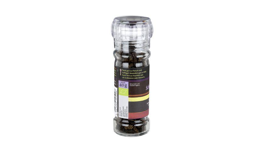 Herbaria Bio Schokoladenpfeffer Muehle