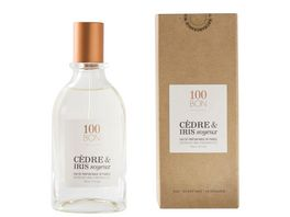 100BON Cedre Iris Soyeux Eau de Parfum