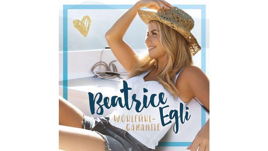 Wohlfuehlgarantie Ltd Deluxe Edt