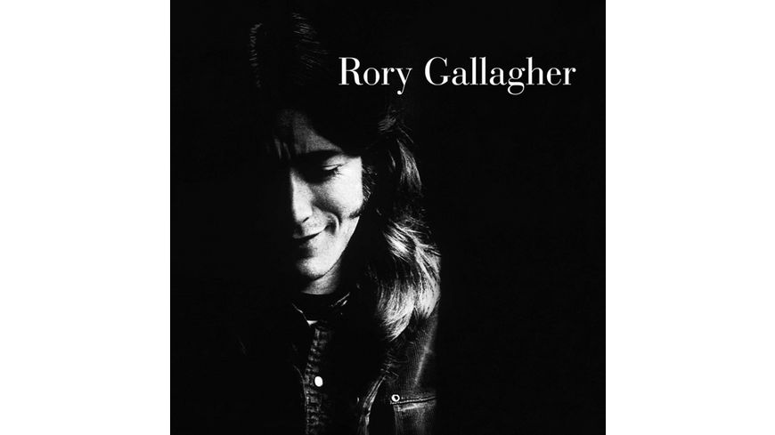 Rory Gallagher Remastered 2017