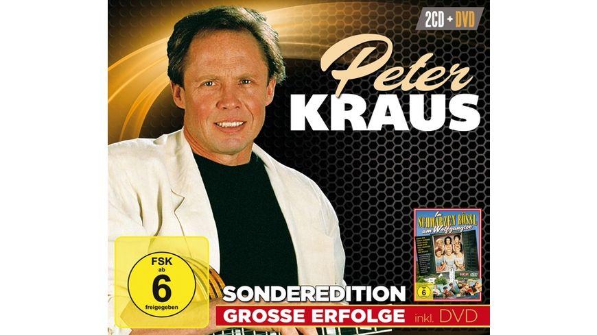 Grosse Erfolge inkl DVD Im Sc