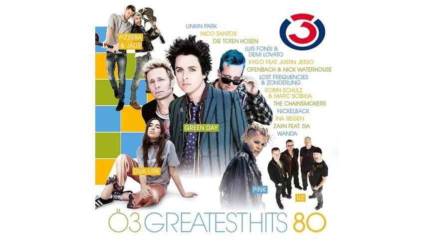 Oe3 Greatest Hits Vol 80