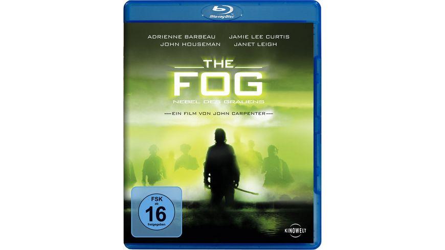 The Fog Nebel des Grauens