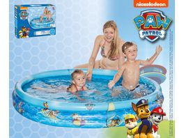 Happy People Paw Patrol 3 Ring Pool 150 cm gross