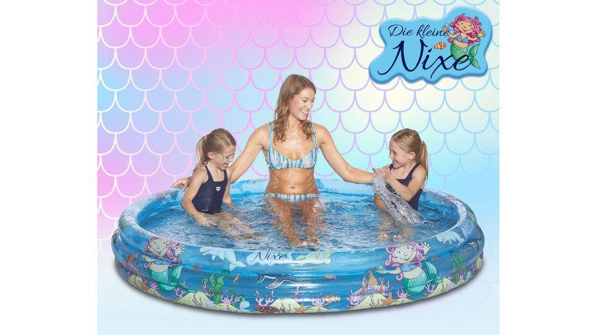 Happy People Kleine Nixe Pool 178 cm gross