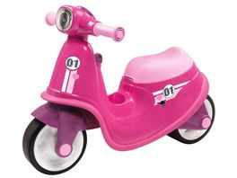 BIG BIG Classic Scooter Pink