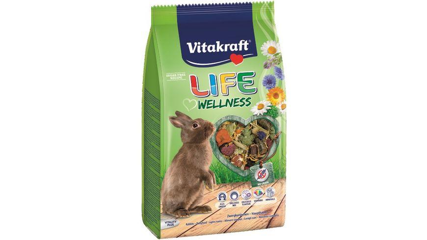 Vitakraft LIFE Wellness