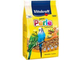 Vitakraft Sittich Perle Premium