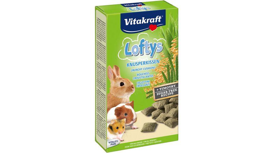 Vitakraft Loftys