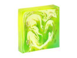 BadeFee Blockseife Lemongrass
