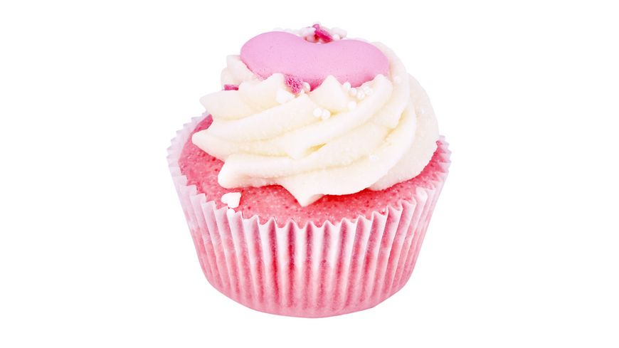 BadeFee Badecupcakes Amore