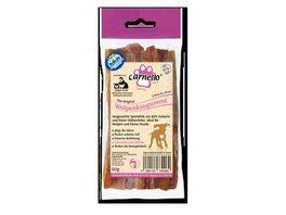 Carnello Hundesnack Gourmet Delikatesse Welpenkaugummi