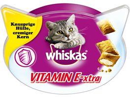 WHISKAS Becher Vitamin E xtra 50g