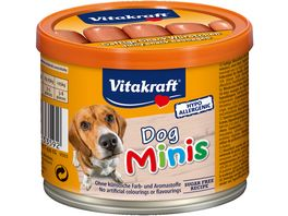 Vitakraft Hundesnack Dog Minis