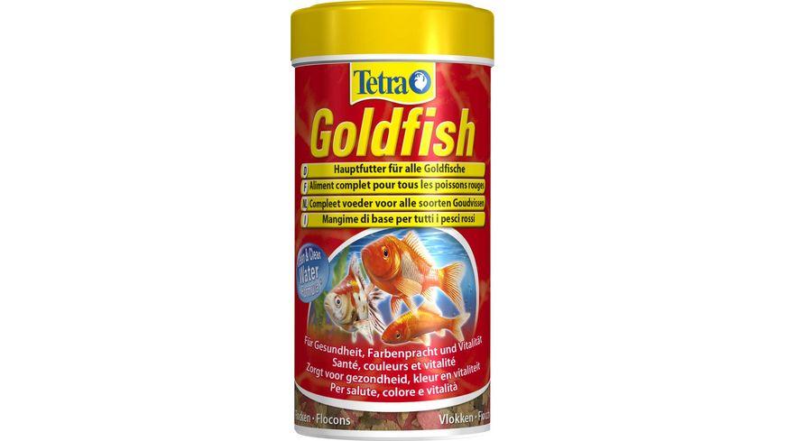 Tetra Goldfish Futter 250ml