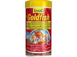 Tetra Goldfish Futter 250 ml