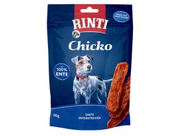 RINTI Hundesnack Chicko Ente